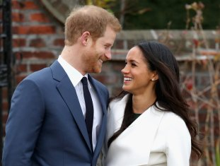 Harry and Meghan Blog