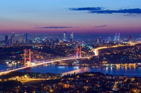 Istanbul Deniz Blog