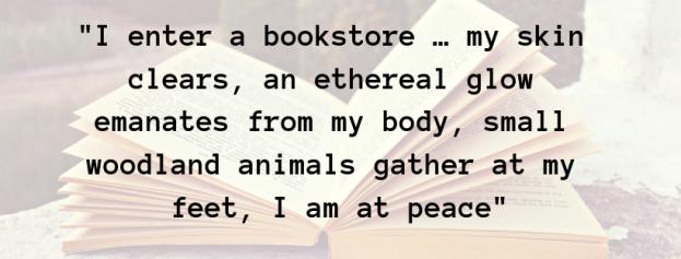 Reading stories Blog Post